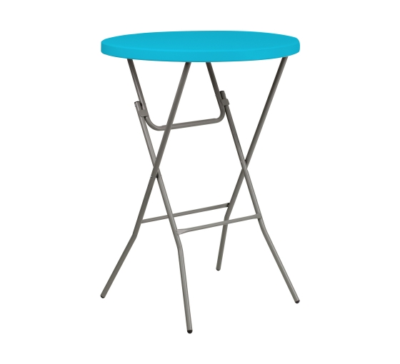 Round Spandex Table Top Cover